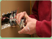 electrical repair Sheringham