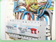 Sheringham electrical contractors